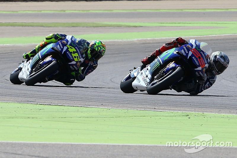 """Yamaha-Teamdirektor: Haben """"keine Rückschritte"""" in der MotoGP gemacht"""