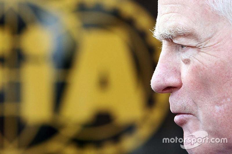 Мосли рассказал о потенциальном конфликте FIA и Еврокомиссии
