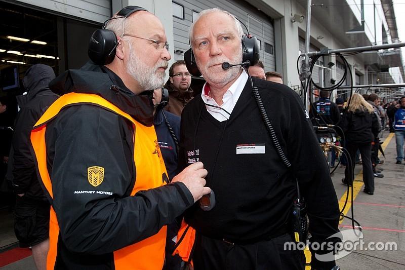 """Manthey: """"Snelheid GT3 op Nordschleife te gevaarlijk"""""""