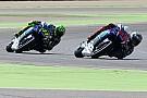 В Yamaha не считают отсутствие побед