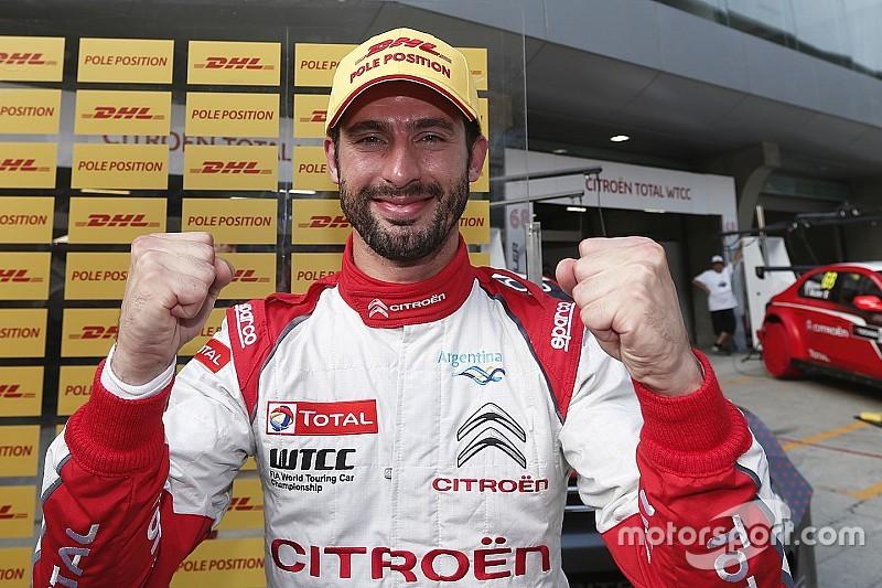 López campeón tras cancelación de carrera en Tailandia