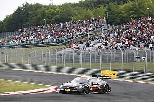 DTM Noticias de última hora Mercedes y BMW retiran la apelación por Juncadella y Wittmann