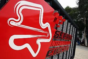 Общая информация Анонс Ф1 в Малайзии, WRC на Корсике. Где и когда смотреть гонки