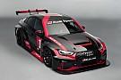 Audi входить в TCR з моделлю RS 3 LMS
