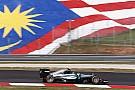 Rosberg domina la práctica 1