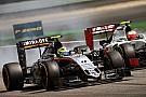 Sergio Perez genoemd bij Haas nu deadline Force India nadert