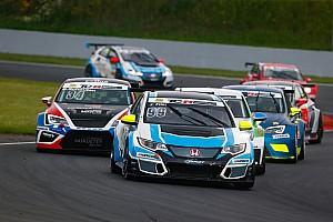 TCR Deutschland News Titelentscheidung in der neuen TCR Deutschland beim Finale