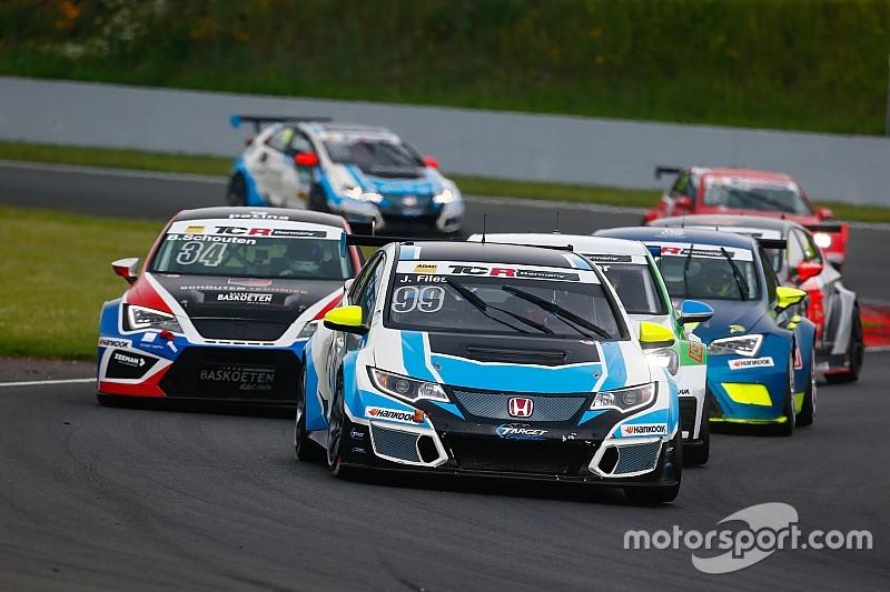 Titelentscheidung in der neuen TCR Deutschland beim Finale