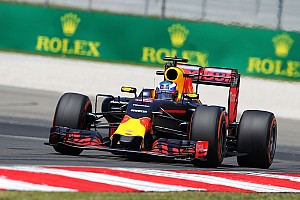 Formule 1 Réactions Ferrari battra Red Bull en qualifications, estime Ricciardo