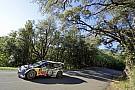 WRC Франція. Ож'є незупинний на Корсиці