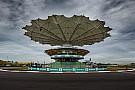 Nach Umbau in Sepang: Formel-1-Fahrer kritisieren