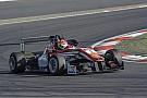 EK F3 Imola: Stroll scoort tiende pole van het seizoen
