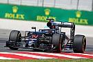 Nog een gridstraf voor Fernando Alonso op Sepang