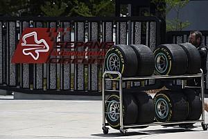 F1 速報ニュース リカルド、新品ソフト1セットを残して決勝へ:マレーシアGP決勝タイヤリスト