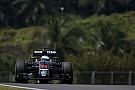 Alonso hoopt met verse banden aan te vallen