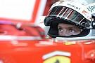 Феттель: Ferrari «як і раніше рухається у вірному напрямку»