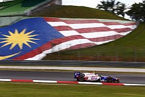 GP2 Race report GP2 Sepang: Ghiotto juarai sprint race, Gasly jaga peluang titel juara umum