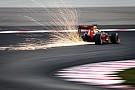 Pilotos predicen que la última curva de Sepang será crítica