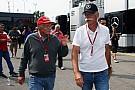 Lauda over uitvallen Hamilton: