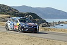 WRC: Sebastien Ogier gewinnt erstmals die Rallye Korsika