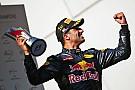Retroscena: linguaggio cifrato di Ricciardo quando ha chiesto di bere
