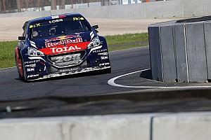 World Rallycross Yarış raporu Riga WRX: Loeb ilk galibiyetini almayı başardı