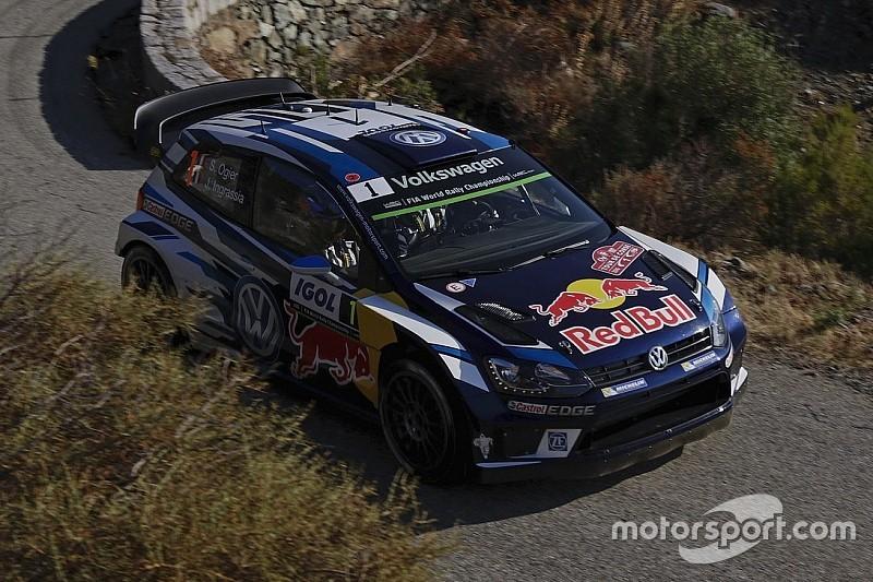 Vw vince anche in Corsica: ecco i numeri record della Polo nel WRC