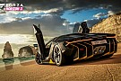 Lamborghini Cententario Vs. LaFerrari: Forza Horizon 3