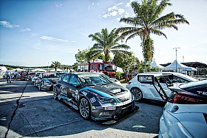 General BRÉKING B3 Racing Sepangban – egy igazi ázsiai verseny