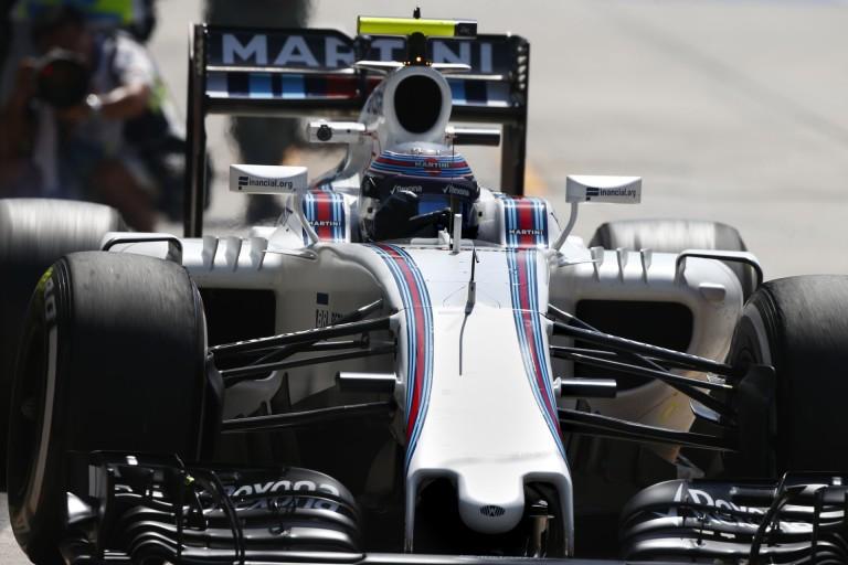 Bottas nem tudott úgy vezetni, ahogy szeretett volna - a maláj pálya miatt?