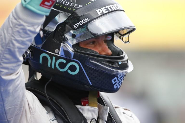 Rosberg érzi, lehetséges, hogy ezzel nyerte meg idén a bajnokságot