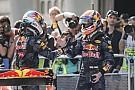 Ciki: megint a Red Bull volt ott a ziccernél és nem a Ferrari