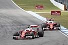 Räikkönen és Vettel már hivatalosan sem lehetnek 2016 bajnokai!