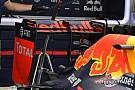 Red Bull RB 12 hátsó szárny - Monza Vs. Spa