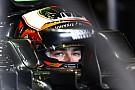 A McLaren tehetsége