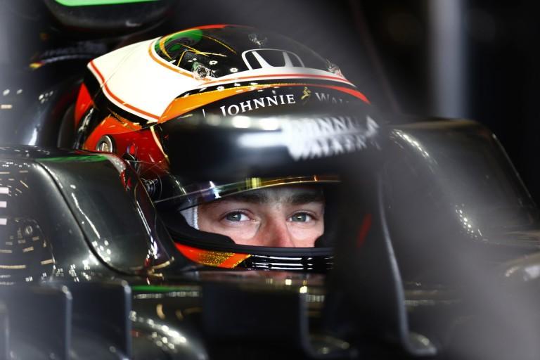 """A McLaren tehetsége """"hadat üzent""""!"""