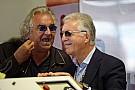 Briatore évek óta szajkózza, mire van szüksége a Ferrarinak a győzelemhez