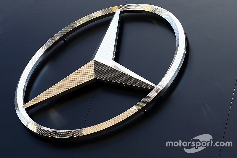È la Mercedes l'undicesima squadra della Formula E