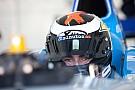 MotoGP-kampioen Lorenzo test Mercedes van Lewis Hamilton