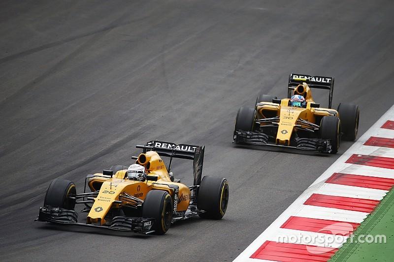 Вассьор: Нова мета Renault – фінішувати в десятці двома машинами