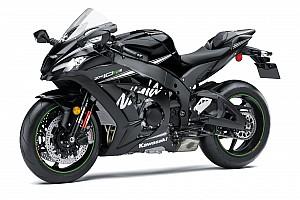 World Superbike Galería Kawasaki presenta la nueva Ninja ZX-10RR
