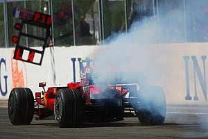 Formule 1 Chronique Chronique Massa - Je comprends Hamilton, j'ai connu pire