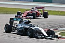 Kimi Räikkönen glaubt Geheimnis der Mercedes-Dominanz zu kennen