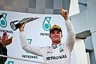 """""""Rosberg sería un merecido campeón"""", dice Damon Hill"""