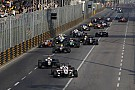 Deelnemerslijst Macau GP bevestigt Rosenqvist en Juncadella