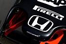 Honda dapat token tambahan dari FIA