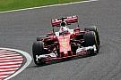 A Vettel no le preocupa demasiado su sanción para Suzuka