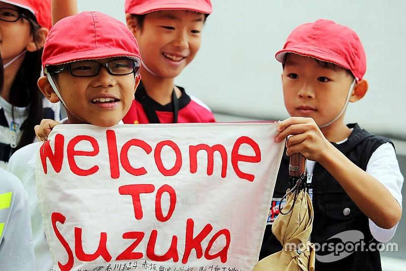 5 дуелей, які зроблять Гран Прі Японії незабутнім