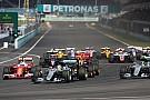 FIA pide a los pilotos agitar frenéticamente las manos