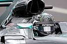 Mercedes desconfía de la amenaza de Red Bull en Suzuka